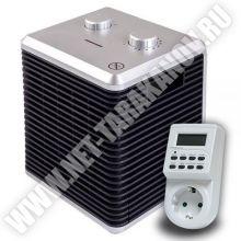 Генератор озона промышленный 10 грамм озона в час