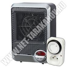 Генератор озона для дома и автомобиля, 500 мг/час