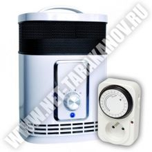 Очиститель воздуха, генератор озона 2 гр/час