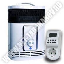 Двухрежимный очиститель воздуха, генератор озона 2 гр/час