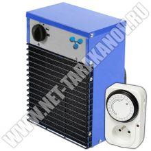 Промышленный озонатор воздуха 10 грамм озона в час