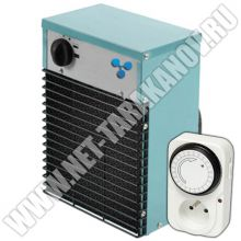 Промышленный озонатор воздуха 20 грамм озона в час