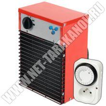 Промышленный озонатор воздуха 40 грамм озона в час