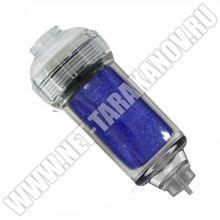 Фильтр-осушитель воздуха для озонатора, 5