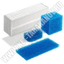 Комплект фильтров для моющего пылесоса Thomas Twin