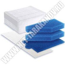 Фильтры для пылесоса THOMAS XT/XS с системой AQUA-BOX
