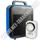 Генератор озона промышленный 5 грамм озона в час